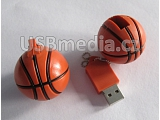 USB basket míč 16GB