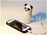 Power bank Panda PBK8